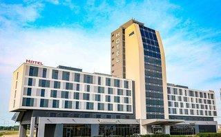 Hotel Pannonia Tower - Österreich - Burgenland