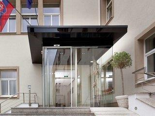 Hotel Mamaison Residence Sulekova - Slowakei - Slowakei
