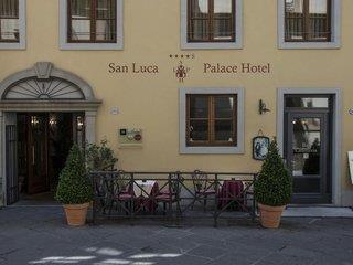 Hotel San Luca Palace - Italien - Toskana