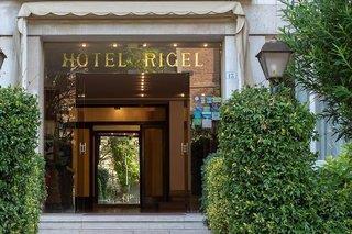 Hotel Rigel - Italien - Venetien