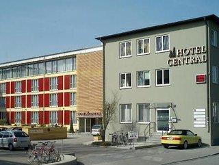 Hotel Central City Centre - Regensburg - Deutschland