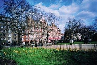 Hotel Hilton London Hyde Park - Großbritannien & Nordirland - London & Südengland