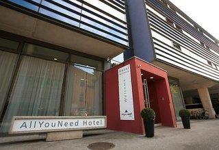 Hotel AllYouNeed Salzburg - Österreich - Salzburg - Salzburg