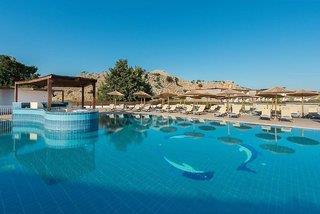 Hotel Anavadia - Griechenland - Rhodos