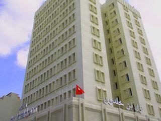Hotel Yadis Ibn Khaldoun