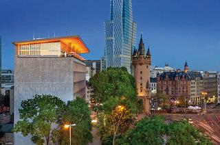 Fleming´s Deluxe Hotel Frankfurt City