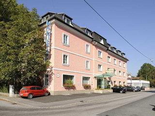 Flair Hotel Scherer - Österreich - Salzburg - Salzburg