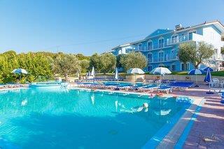 Hotel Filoxenia - Griechenland - Rhodos