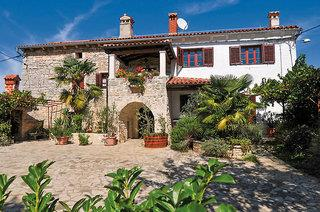 Hotel Bauernhaus Istarska - Kroatien - Kroatien: Istrien