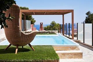 Hotel Esperides Villas - Koutouloufari - Griechenland