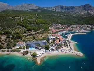 Hotel Sirena - Kroatien - Kroatien: Mitteldalmatien