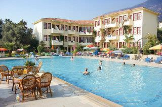Hotel Celay - Türkei - Dalyan - Dalaman - Fethiye - Ölüdeniz - Kas