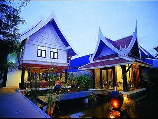 Hotel Kata Poolside Resort - Thailand - Thailand: Insel Phuket