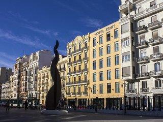 Hotel Zenit Valencia - Spanien - Costa Azahar
