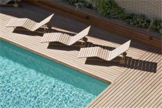 Hotel Novotel Valencia Palacio Congresos - Spanien - Costa Azahar