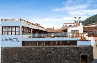 Hotel Garahotel - Spanien - Teneriffa