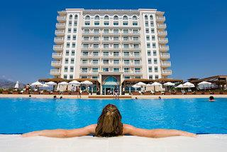 Hotel Crowne Plaza Antalya - Türkei - Antalya & Belek