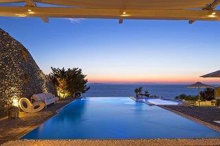 Hotel Apanema Resort - Griechenland - Mykonos