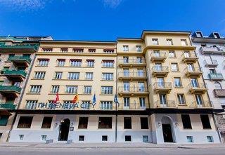 Hotel NH Rex - Schweiz - Genf