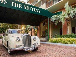 Hotel The Mutiny Coconut Grove - USA - Florida Ostküste