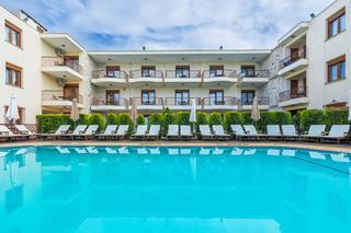 Hotel Nereides - Griechenland - Chalkidiki