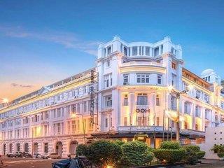 Hotel Grand Oriental - Sri Lanka - Sri Lanka