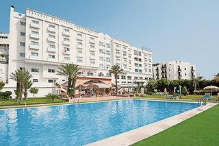 Hotel Tildi - Marokko - Marokko - Atlantikküste: Agadir / Safi / Tiznit