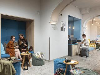 Hotel Anna - Ungarn - Ungarn
