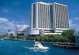 Hotel Hyatt Regency Miami - USA - Florida Ostküste