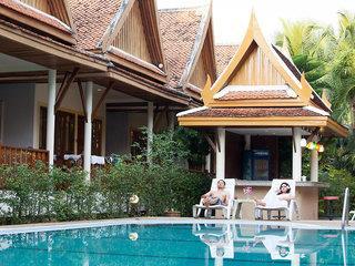 Hotel Bangtao Village Resort - Thailand - Thailand: Insel Phuket