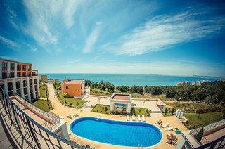 Hotel Imperial Fort - Bulgarien - Bulgarien: Sonnenstrand / Burgas / Nessebar