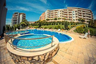 Hotel Crown Fort - Bulgarien - Bulgarien: Sonnenstrand / Burgas / Nessebar