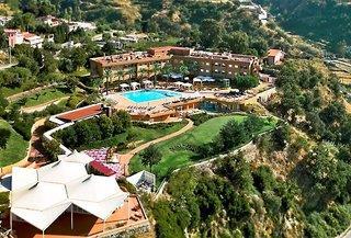 Hotel Altafiumara Resort & Spa - Italien - Kalabrien