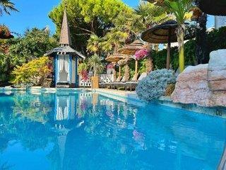Hotel Piave - Italien - Venetien