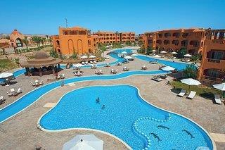 Hotel Floriana Dream Lagoon - Ägypten - Marsa Alam & Quseir