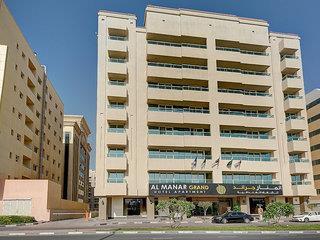 Hotel Belvedere Court - Vereinigte Arabische Emirate - Dubai