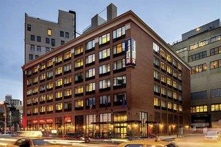 Hotel Hilton Garden Inn Tribeca - USA - New York