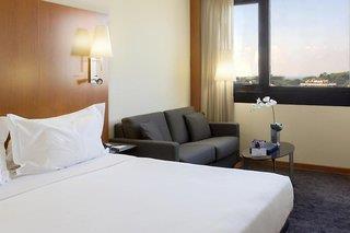 Hotel AC Genova - Italien - Ligurien