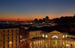 Grand Hotel Savoia - Italien - Ligurien