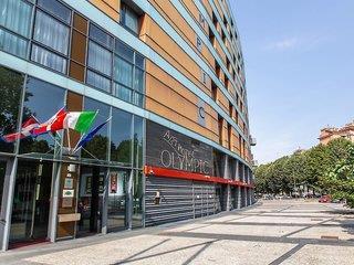 Art Hotel Olympic - Italien - Aostatal & Piemont & Lombardei