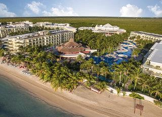Hotel Azul Sensatori Riviera Maya - Mexiko - Mexiko: Yucatan / Cancun