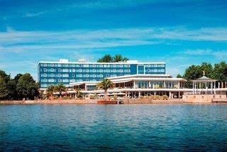 Hotel Courtyard Hannover Maschsee - Deutschland - Niedersachsen