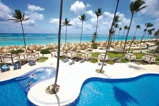 Hotel Majestic Elegance Club - Dominikanische Republik - Dom. Republik - Osten (Punta Cana)