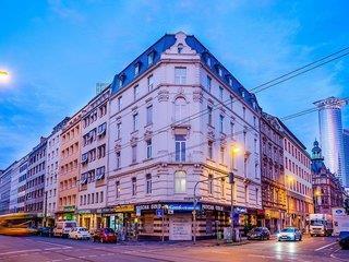 Comfort Hotel Frankfurt City Center - Deutschland - Hessen