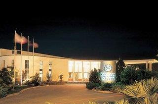 Sheraton Bologna Hotel & Conference Center - Italien - Emilia Romagna