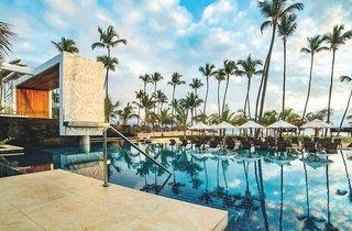 Hotel Secrets Royal Beach - Playa Punta Cana - Dominikanische Republik