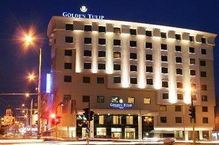 Hotel Golden Tulip Varna - Bulgarien - Bulgarien: Goldstrand / Varna