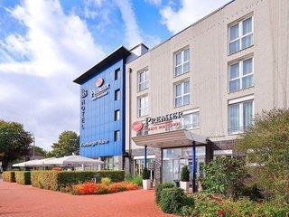 BEST WESTERN PREMIER Ib Hotel Friedberger Warte - Deutschland - Hessen