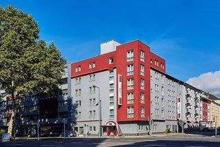 Hotel Ramada Mannheim - Deutschland - Baden-Württemberg
