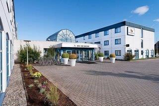 Grand City Hotel Bad Oldesloe
